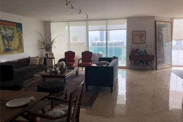 Home for Sale at 3201 NE 183rd St #2206, Aventura FL 33160