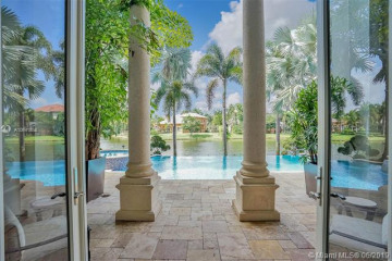 Home for Sale at 436 Sweet Bay Ave, Plantation FL 33324