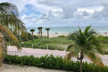 Home for Sale at 6039 Collins Ave #437, Miami Beach FL 33140