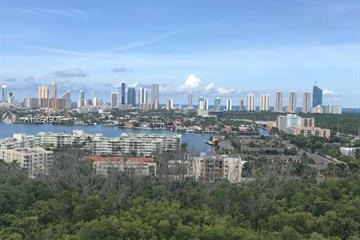 Home for Rent at 16385 Biscayne Blvd #1917, North Miami Beach FL 33160