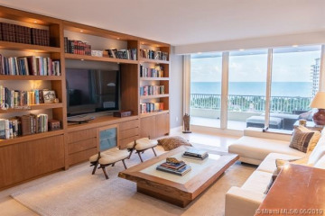 Home for Sale at 781 Crandon Blvd #1102, Key Biscayne FL 33149