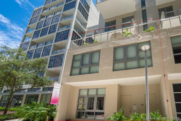 Home for Sale at 3449 NE 1st Ave #L36 - 107, Miami FL 33137