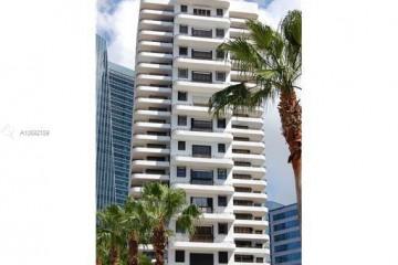 Home for Sale at 151 SE 15th Rd #403, Miami FL 33129