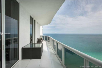 Home for Rent at 15901 Collins Ave #3902, Sunny Isles Beach FL 33160