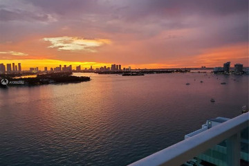 Home for Sale at 650 West Ave #1811, Miami Beach FL 33139