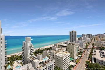 Home for Sale at 4401 Collins Ave #2104, Miami Beach FL 33140
