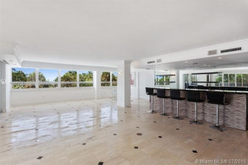 Home for Sale at 2 Grove Isle Dr #B201-02, Miami FL 33133