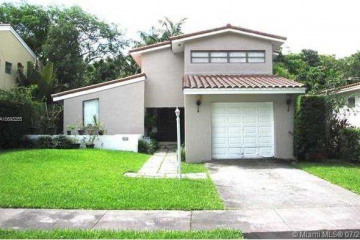 Home for Rent at 920 Aguero Ave, Coral Gables FL 33146