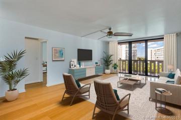 Home for Rent at 1121 Crandon Blvd #E604, Key Biscayne FL 33149