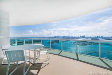 Home for Sale at 1000 S Pointe Dr #3201, Miami Beach FL 33139