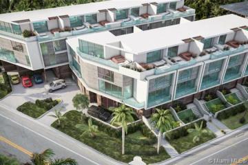 Home for Sale at 9890 E Bay Harbor Dr #1, Bay Harbor Islands FL 33154