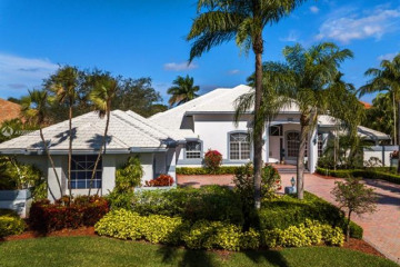 Home for Sale at 3089 Birkdale, Weston FL 33332