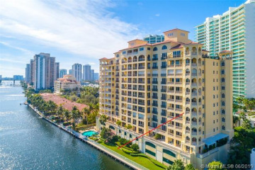 Home for Sale at 20165 NE 39th Pl #601, Aventura FL 33180