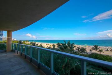 Home for Sale at 1455 Ocean Dr #609, Miami Beach FL 33139