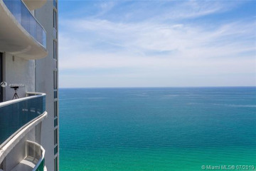 Home for Rent at 15811 Collins Ave #3107, Sunny Isles Beach FL 33160