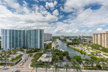 Home for Rent at 15811 Collins Ave #1105, Sunny Isles Beach FL 33160