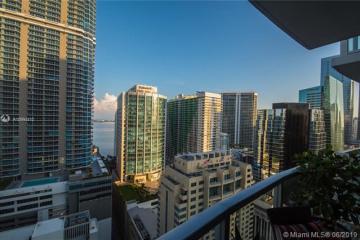 Home for Rent at 1060 Brickell Avenue #2903, Miami FL 33131