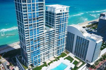Home for Sale at 6801 Collins Ave #814, Miami Beach FL 33141