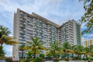 Home for Sale at 1000 West Ave #1008, Miami Beach FL 33139