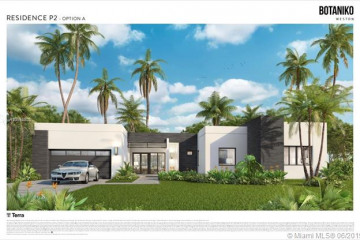 Home for Sale at 16703 S Botaniko Dr S, Weston FL 33326