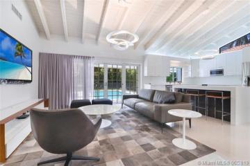 Home for Rent at 185 Golden Beach Dr #., Golden Beach FL 33160