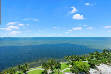 Home for Sale at 3 Grove Isle Dr #C1802, Miami FL 33133