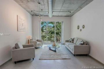Home for Sale at 2001 Biscayne Boulevard #2409, Miami FL 33132