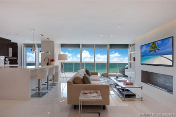 Home for Rent at 6301 Collins Ave #1702, Miami Beach FL 33141