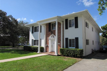 Home for Rent at 4995 Ponce De Leon Blvd #*, Coral Gables FL 33146
