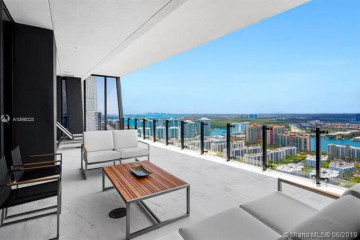 Home for Rent at 17141 Collins Ave #3202, Sunny Isles Beach FL 33160