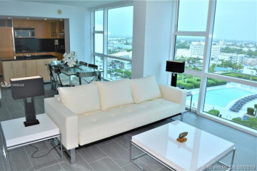 Home for Rent at 6801 Collins Ave #1107, Miami Beach FL 33141