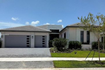Home for Rent at 10745 Estuary Dr, Parkland FL 33076