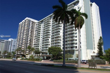 Home for Rent at 5701 Collins Ave #1008, Miami Beach FL 33140