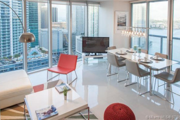 Home for Rent at 485 Brickell Ave #3002, Miami FL 33131