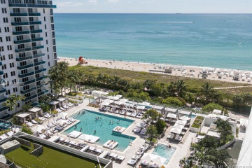 Home for Rent at 2301 Collins Ave #1519, Miami Beach FL 33139