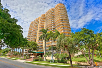 Home for Sale at 2843 S Bayshore Dr #6B, Coconut Grove FL 33133