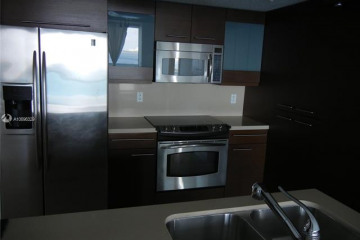 Home for Sale at 1800 N Bayshore Dr #1209, Miami FL 33132