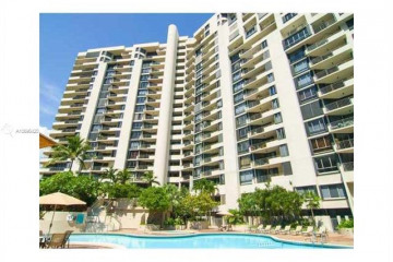 Home for Sale at 520 Brickell Key Dr #A1116, Miami FL 33131