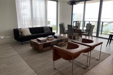 Home for Sale at 3401 NE 1st Ave #1208, Miami FL 33137