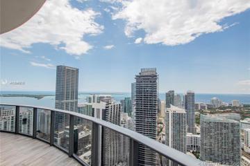 Home for Sale at 801 S Miami Av #LPH 5601, Miami FL 33131