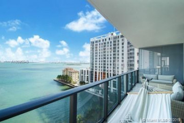 Home for Rent at 460 NE 28th St #1002, Miami FL 33137
