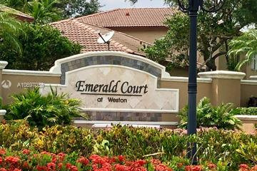 Home for Rent at 16011 Emerald Cove Rd, Weston FL 33331