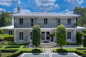 Home for Sale at 3916 Granada Blvd, Coral Gables FL 33134