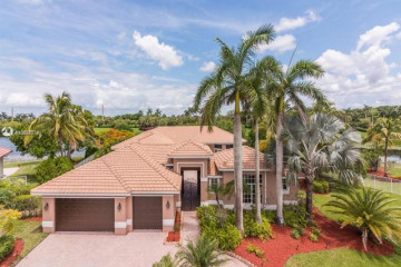 Home for Rent at 1393 Victoria Isle Ln, Weston FL 33327