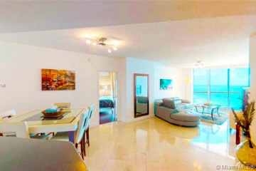 Home for Rent at 16699 Collins Ave #2604, Sunny Isles Beach FL 33160