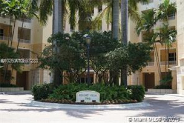 Home for Rent at 717 Crandon Blvd #507, Key Biscayne FL 33149