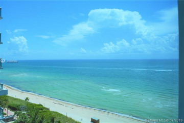 Home for Rent at 6801 Collins Ave #1409, Miami Beach FL 33141
