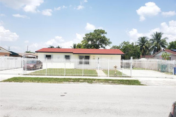 Home for Sale at 18026 NW 35th Ct, Miami Gardens FL 33056