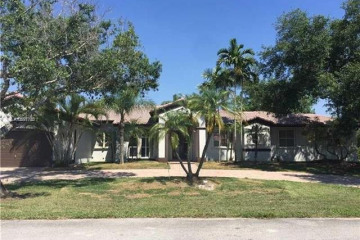 Home for Rent at 13051 SW 29th Ct, Davie FL 33330