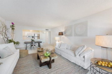 Home for Sale at 2301 Collins Ave #719, Miami Beach FL 33139